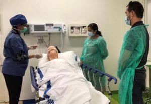 Delivering Nursing Education during COVID-19, Qatar