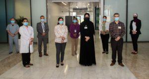 Nurse Leadership during COVID-19, Qatar