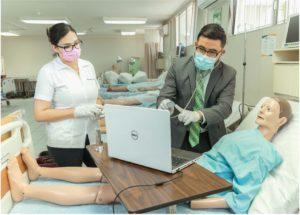 Clinical Teaching during COVID-19